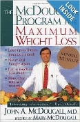 Za. Dr. John McDougall Program for Maximum Weight Loss BOOK
